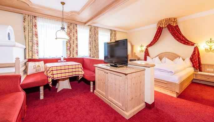 Serles double room