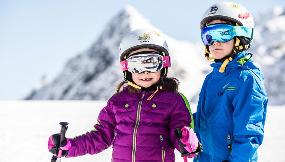 Hotel Serles Skifahren im Stubaital